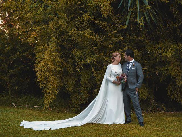 La boda de Ruben y Patricia en Santiponce, Sevilla 42