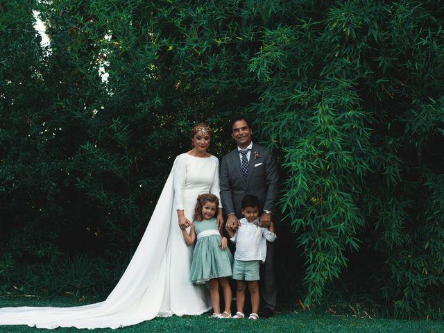 La boda de Ruben y Patricia en Santiponce, Sevilla 45