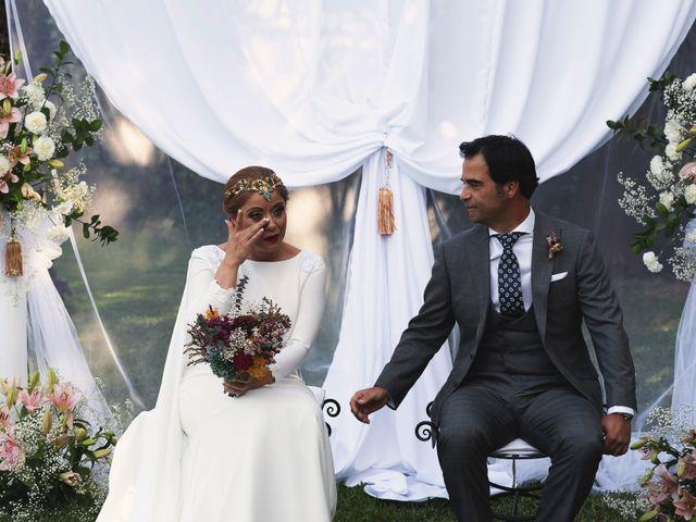 La boda de Ruben y Patricia en Santiponce, Sevilla 50