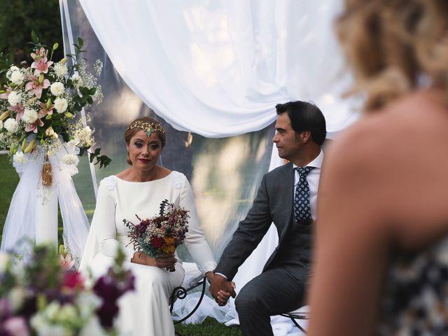 La boda de Ruben y Patricia en Santiponce, Sevilla 51