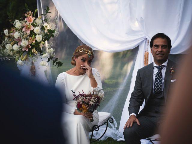 La boda de Ruben y Patricia en Santiponce, Sevilla 54