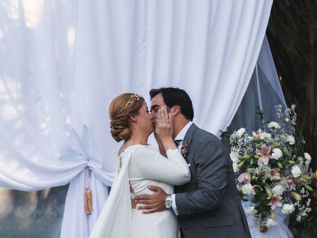 La boda de Ruben y Patricia en Santiponce, Sevilla 56