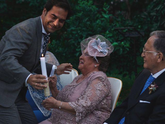 La boda de Ruben y Patricia en Santiponce, Sevilla 58