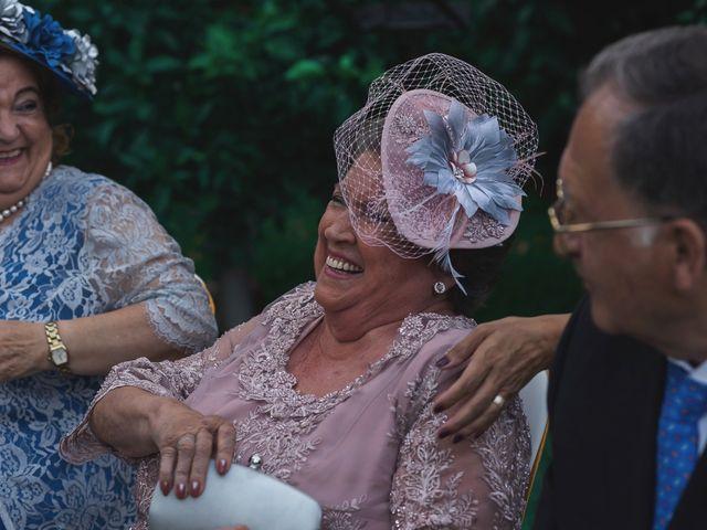 La boda de Ruben y Patricia en Santiponce, Sevilla 59