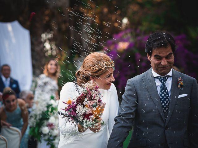 La boda de Ruben y Patricia en Santiponce, Sevilla 61