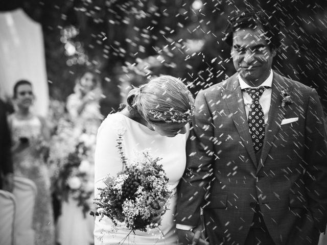 La boda de Ruben y Patricia en Santiponce, Sevilla 62