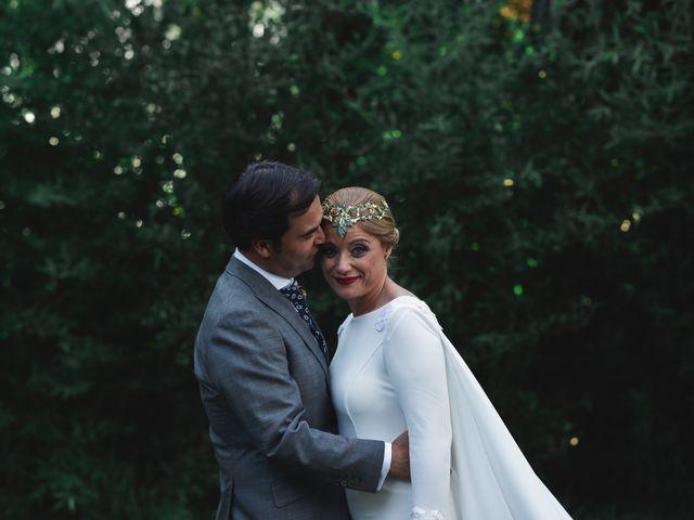 La boda de Ruben y Patricia en Santiponce, Sevilla 63