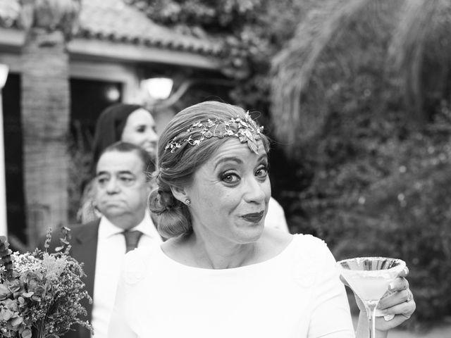 La boda de Ruben y Patricia en Santiponce, Sevilla 68