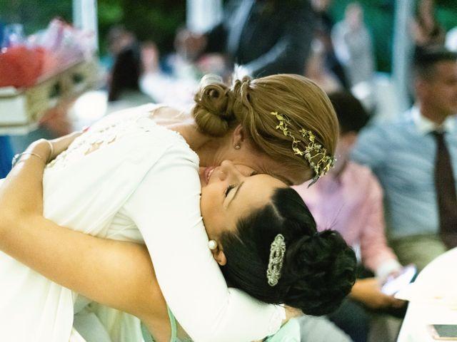 La boda de Ruben y Patricia en Santiponce, Sevilla 74