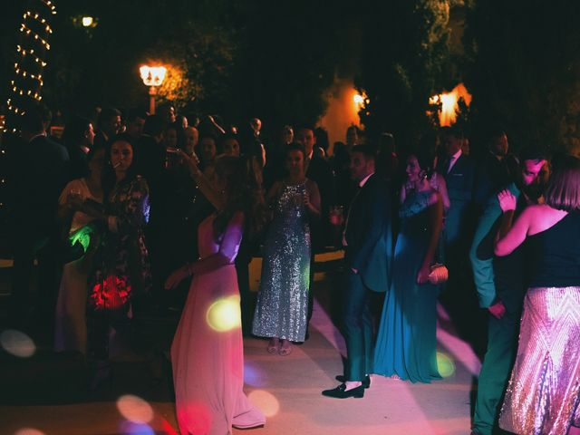 La boda de Ruben y Patricia en Santiponce, Sevilla 76
