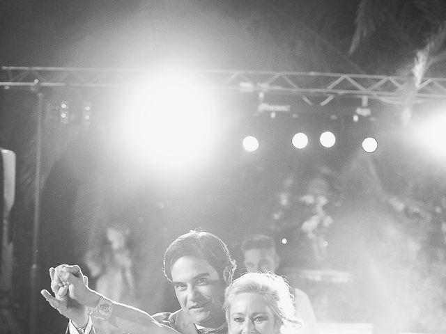 La boda de Ruben y Patricia en Santiponce, Sevilla 78