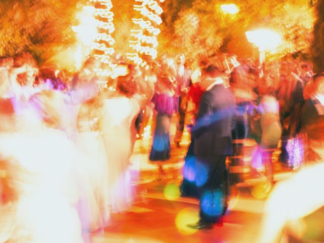La boda de Ruben y Patricia en Santiponce, Sevilla 84