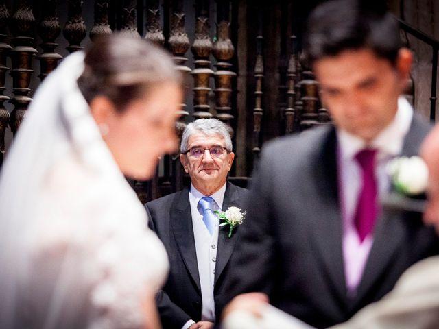 La boda de Eduardo y Claire en Segovia, Segovia 36