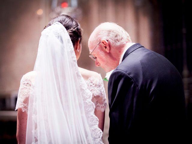 La boda de Eduardo y Claire en Segovia, Segovia 50