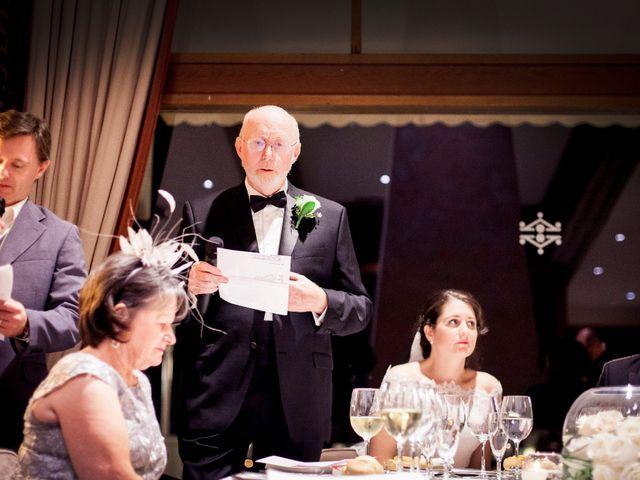 La boda de Eduardo y Claire en Segovia, Segovia 80