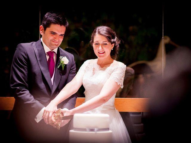 La boda de Eduardo y Claire en Segovia, Segovia 90