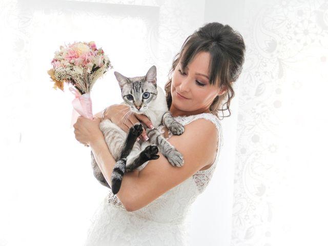 La boda de Héctor y Jeni en La Felguera (Langreo), Asturias 6