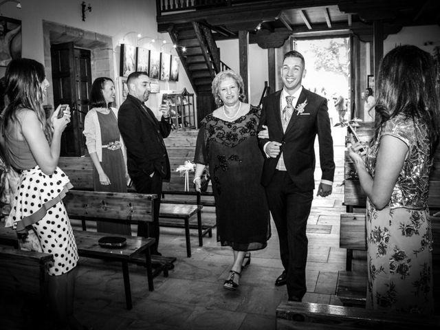 La boda de Héctor y Jeni en La Felguera (Langreo), Asturias 12