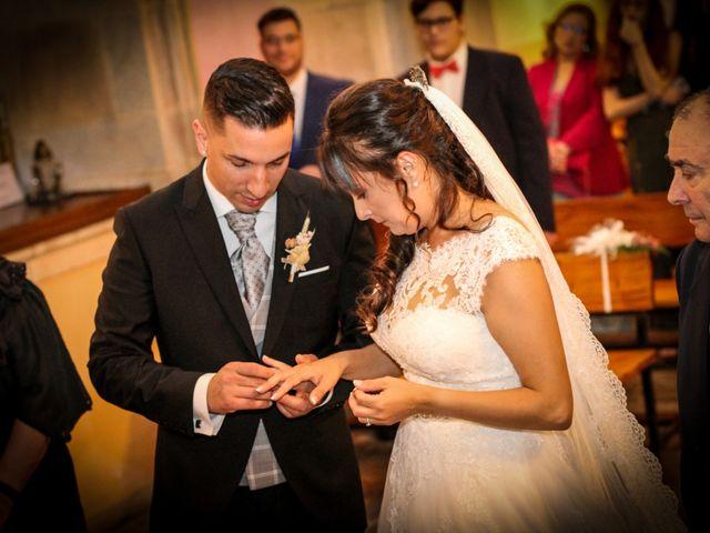 La boda de Héctor y Jeni en La Felguera (Langreo), Asturias 21