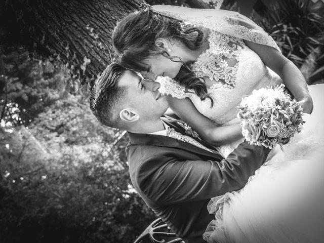 La boda de Héctor y Jeni en La Felguera (Langreo), Asturias 32