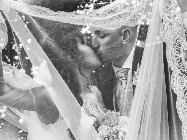 La boda de Héctor y Jeni en La Felguera (Langreo), Asturias 35