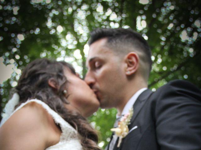 La boda de Héctor y Jeni en La Felguera (Langreo), Asturias 37