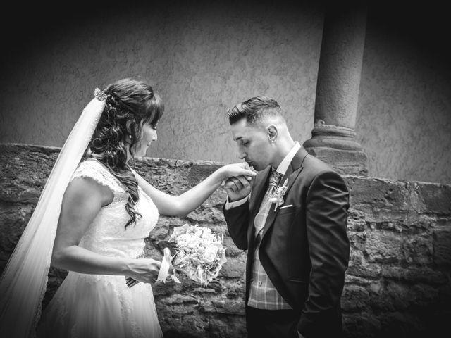 La boda de Héctor y Jeni en La Felguera (Langreo), Asturias 39