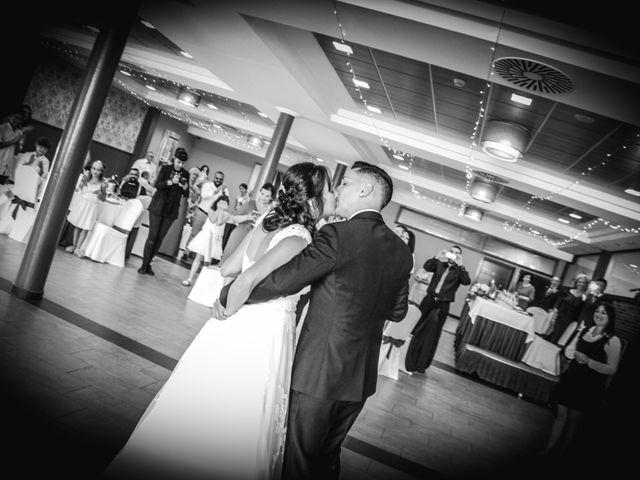 La boda de Héctor y Jeni en La Felguera (Langreo), Asturias 48