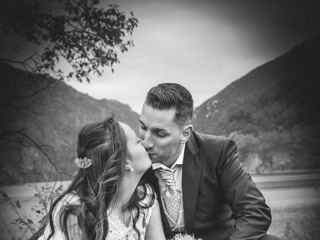 La boda de Héctor y Jeni en La Felguera (Langreo), Asturias 61