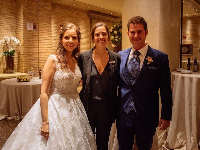 La boda de José Luis  y Sandra  en Zaragoza, Zaragoza 2