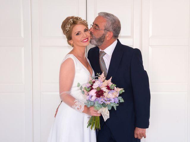 La boda de Raúl y Carmen en Málaga, Málaga 14