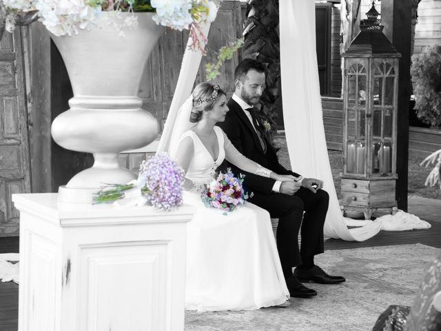 La boda de Raúl y Carmen en Málaga, Málaga 28
