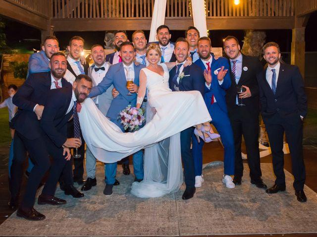La boda de Raúl y Carmen en Málaga, Málaga 42