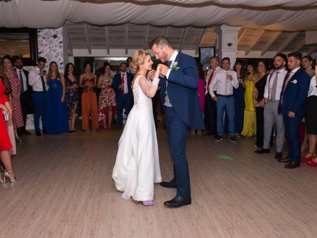 La boda de Raúl y Carmen en Málaga, Málaga 47