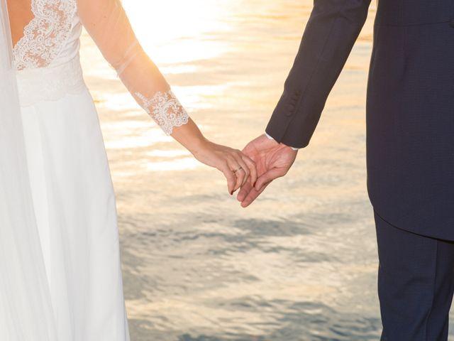 La boda de Raúl y Carmen en Málaga, Málaga 50
