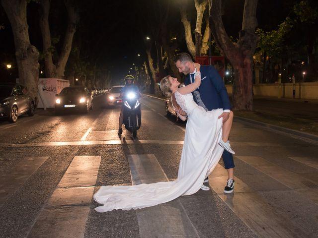 La boda de Raúl y Carmen en Málaga, Málaga 60
