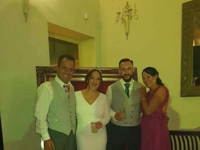 La boda de Cristina y Chenchi en Salteras, Sevilla 6