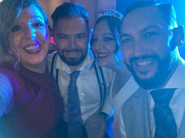 La boda de Cristina y Chenchi en Salteras, Sevilla 8