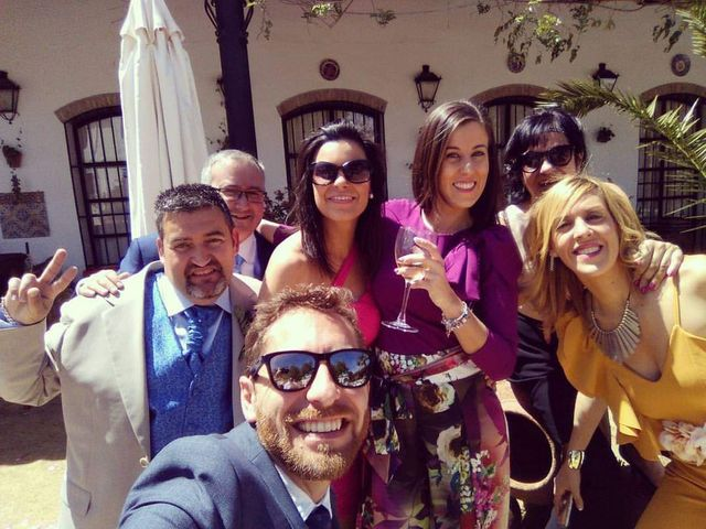 La boda de Jose y Manuel en El Garrobo, Sevilla 5