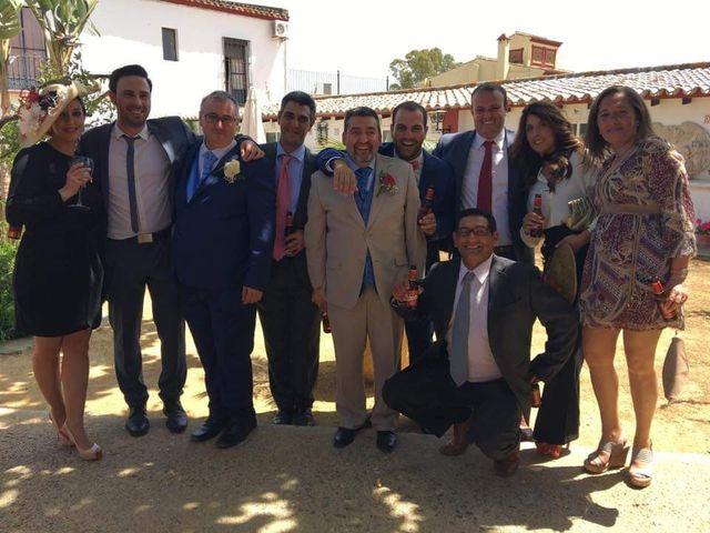 La boda de Jose y Manuel en El Garrobo, Sevilla 6