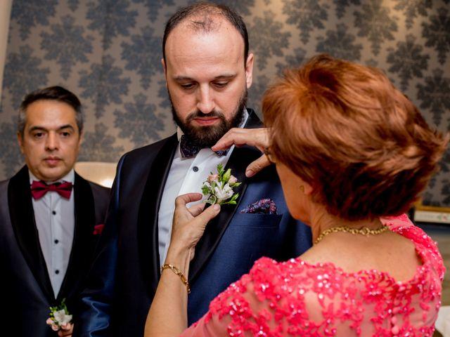 La boda de Alexander y Fernando en Madrid, Madrid 11