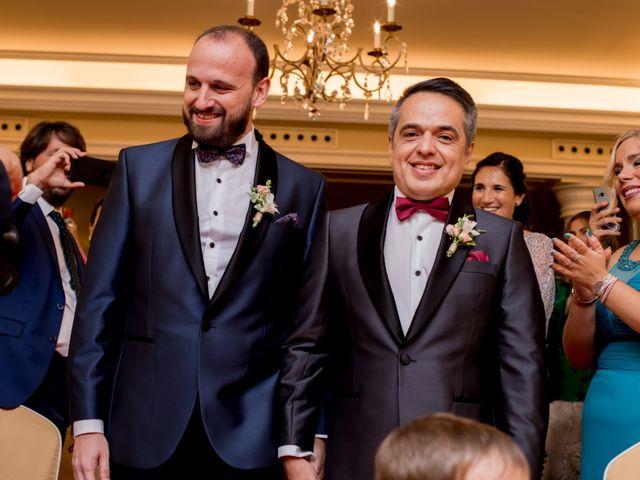 La boda de Alexander y Fernando en Madrid, Madrid 16