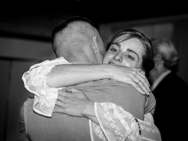 La boda de Guille y Triana en Vilanova De Arousa, Pontevedra 41