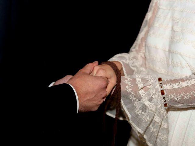 La boda de Guille y Triana en Vilanova De Arousa, Pontevedra 27