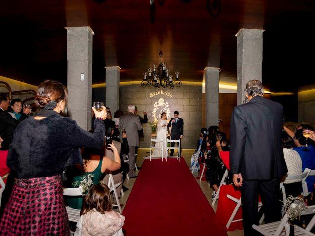 La boda de Guille y Triana en Vilanova De Arousa, Pontevedra 29