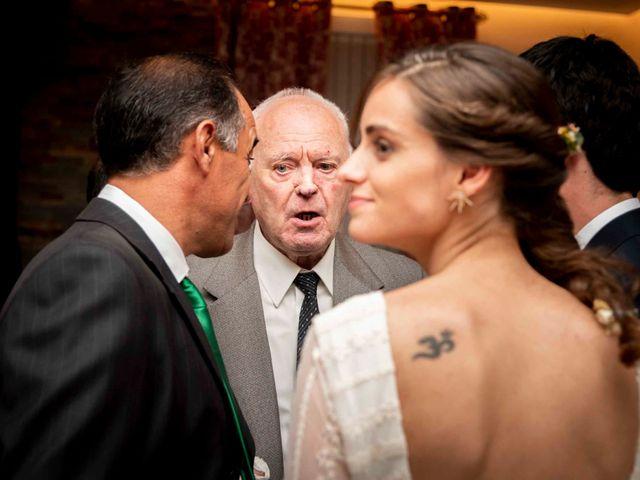 La boda de Guille y Triana en Vilanova De Arousa, Pontevedra 38