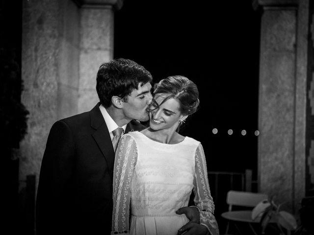 La boda de Guille y Triana en Vilanova De Arousa, Pontevedra 33