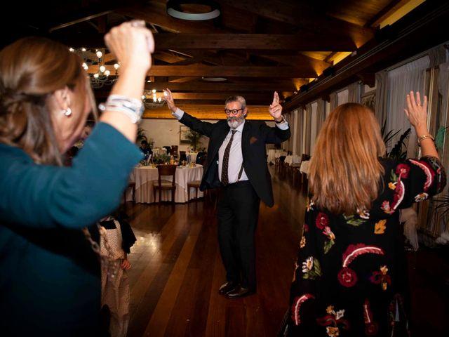 La boda de Guille y Triana en Vilanova De Arousa, Pontevedra 54