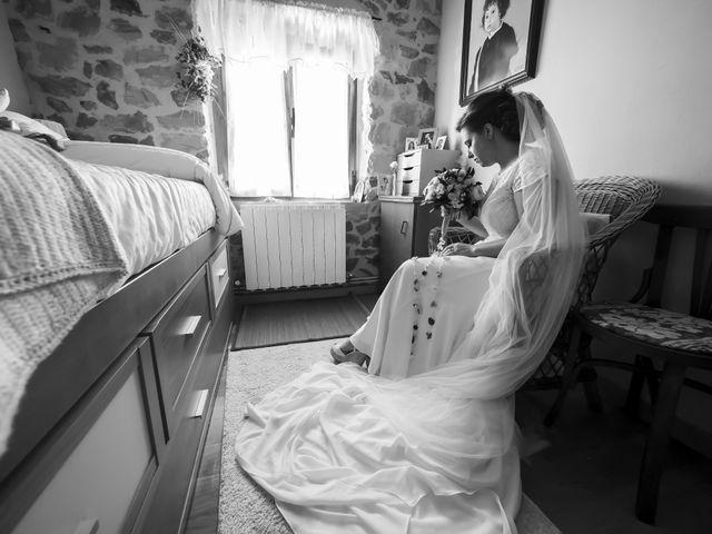 La boda de Raúl y Arabela en Santa Maria De Mave, Palencia 10