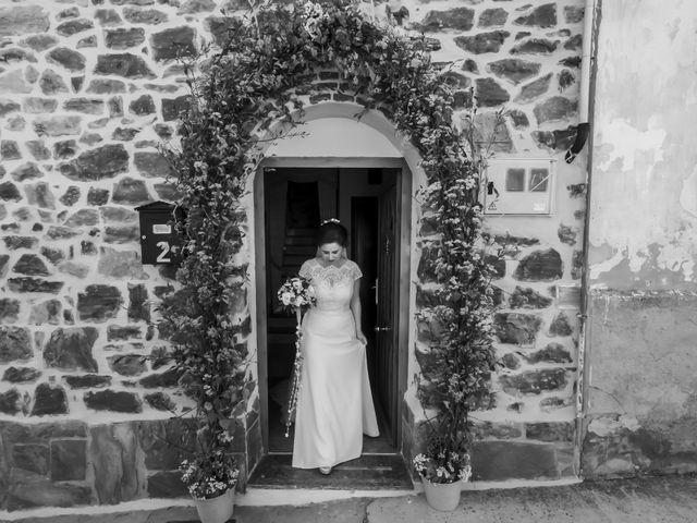 La boda de Raúl y Arabela en Santa Maria De Mave, Palencia 12
